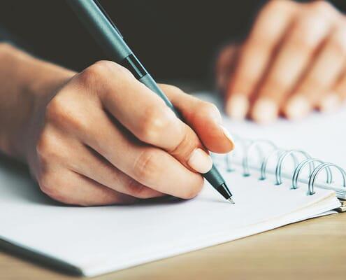 giornata mondiale scrittura